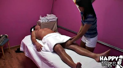 Oil massage, Massage asian, Asian guy