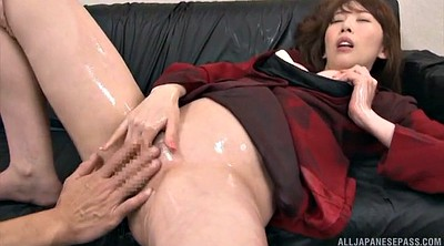 Yui, Doggy style, Pantyhose office, Rough asian, Asian pantyhose