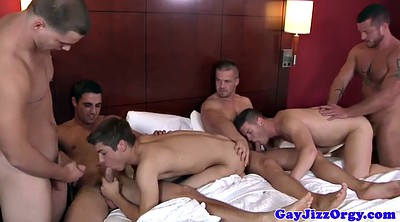 Group, Gay boy