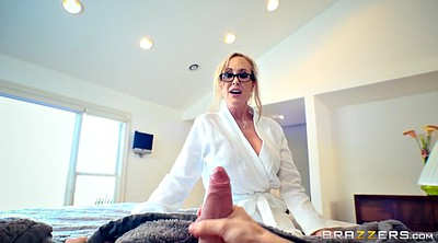 Cuckold, Brandi love, Brandi, Stepson, Brandy love, Stroke