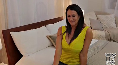 Older, Reagan foxx, Lesbian beautiful, Reagan, Jordan, Foxx