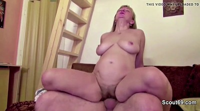 Hairy milf mom, Milfs, For cash, Hairy mom, Front, First fuck
