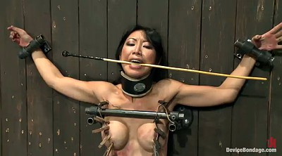 Bondage, Tia ling, Painful, Asian bdsm