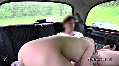 Fake taxi, Cunt