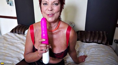 Mom hot, Old mom, Hot mature
