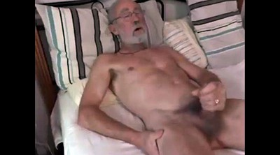 Old gay, Handjob compilation, Daddy gay