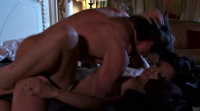 Licking pussy, Asian deep