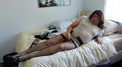 Nylon, Nylon stockings, Nylon stocking