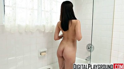 Butt, Digitalplayground