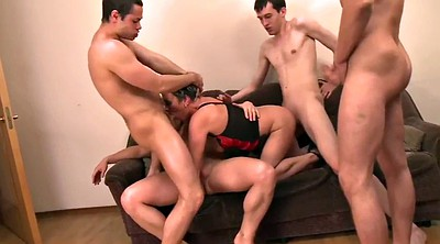 Mom and boy, Mom boy, Mature milf boy, Mature gangbang