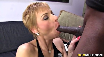 Blacked milf, Mature interracial anal, Mature bbc