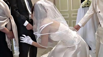 Japanese wife, Bride, Japanese creampie, Cuckold creampie, Asian wife