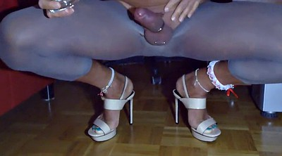 Nylon, Highheel