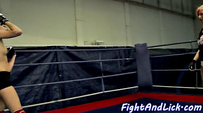 Fighting, Wrestling, Cat fight, Lesbian fight