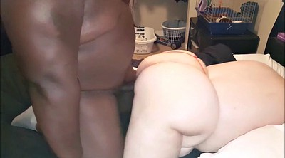 Pussi close up, Interracial wife, Caught, Big but