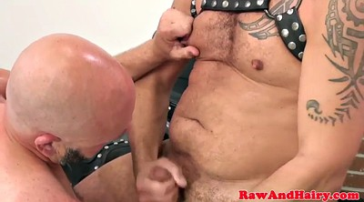Fingering, Gay mature