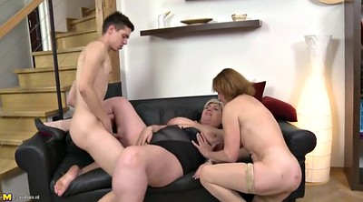 Mother son, Lucky, Mother sex, Milf son, Mature group