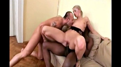 Wife bbc, Love bbc
