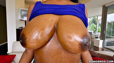 Black solo, Shaking, With, Ebony amateur