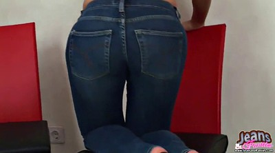 Flash, Flashing, Body, Tight jeans