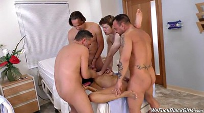 Creampie, Insemination, Black gay, Gay men