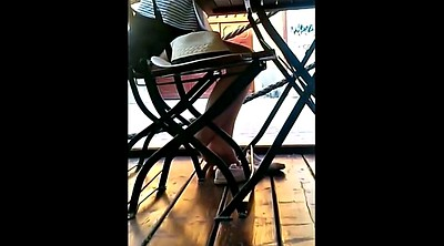 Table, Candid, Under the table, Under table, Candid-hd
