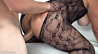 Riding cock, Milf lingerie, Brazilian facials