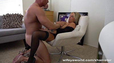 Casting, Wifey, Casting couch, Wifeys