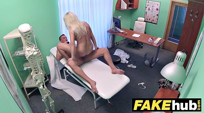 Czech massage, Fake doctor, Fake hospital, Fake tits, Hospital, Massage czech