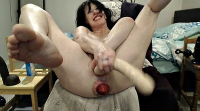 Extreme, Dirty anal