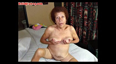 Old, Latin, Latin mature, Homemade compilation, Old grandma, Latina granny
