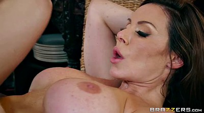 Kendra lust, Big tits mom, Big mom
