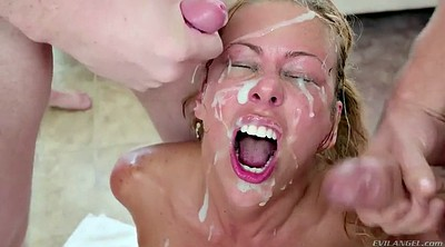 Oral, Face sitting, Alexis fawx