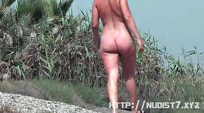 Wife, Nudist