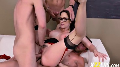 Chanel preston, Reality, Pov anal, Free, Lesson