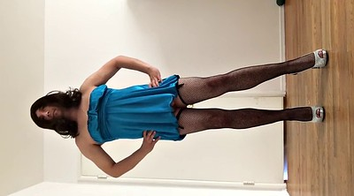 Crossdress, Amateur crossdresser