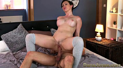Dripping, Dripping pussy, Dripping orgasm, Big boobs creampie