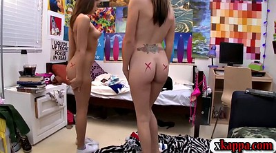 College, Teen lesbian, Sister lesbian, Punished, Naughty, Lesbian sisters