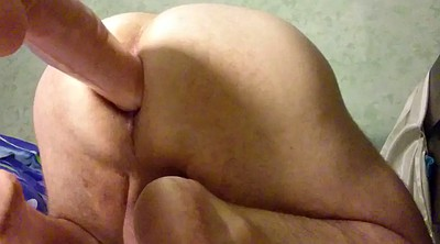 Fat, Anal dildo, Fat gay, Fat anal, Sex machine, Machine gay