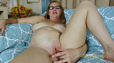 Mature bbw, Bbw striptease, Bbw blonde