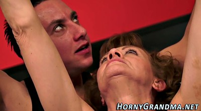 Hairy anal, Anal granny, Old lady, Granny anal