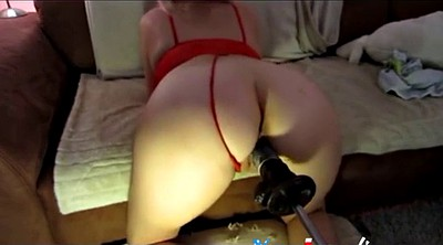 Fucking machine, Huge dildos, Huge ass, Ass fuck, Webcam big ass, Fucking machines