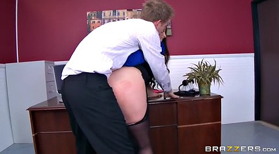 Office lady, Upskirt