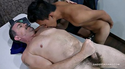 Asian old, Old fuck young, Asian daddy, Old asian, Daddy fuck