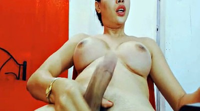 Asian shemale, Trans