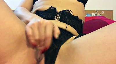 Orgasm, Hot wife