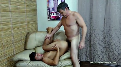 Daddy, Asian gay