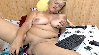 Webcam milf, Mature webcam