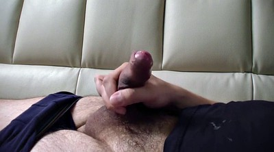 Edging, Gay edging, Six