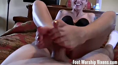Foot worship, Worship feet, Foot massage